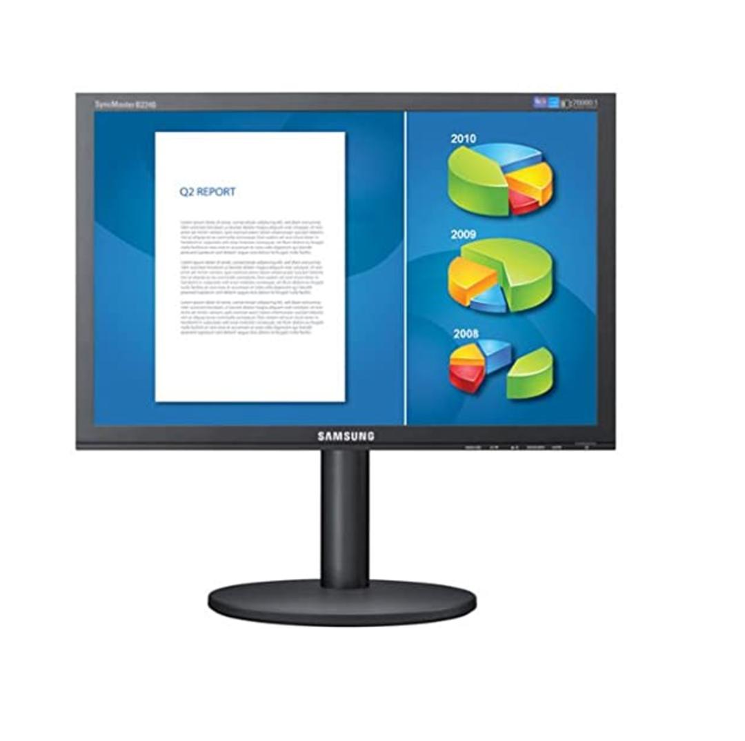 "Samsung 22"" LCD image 0"