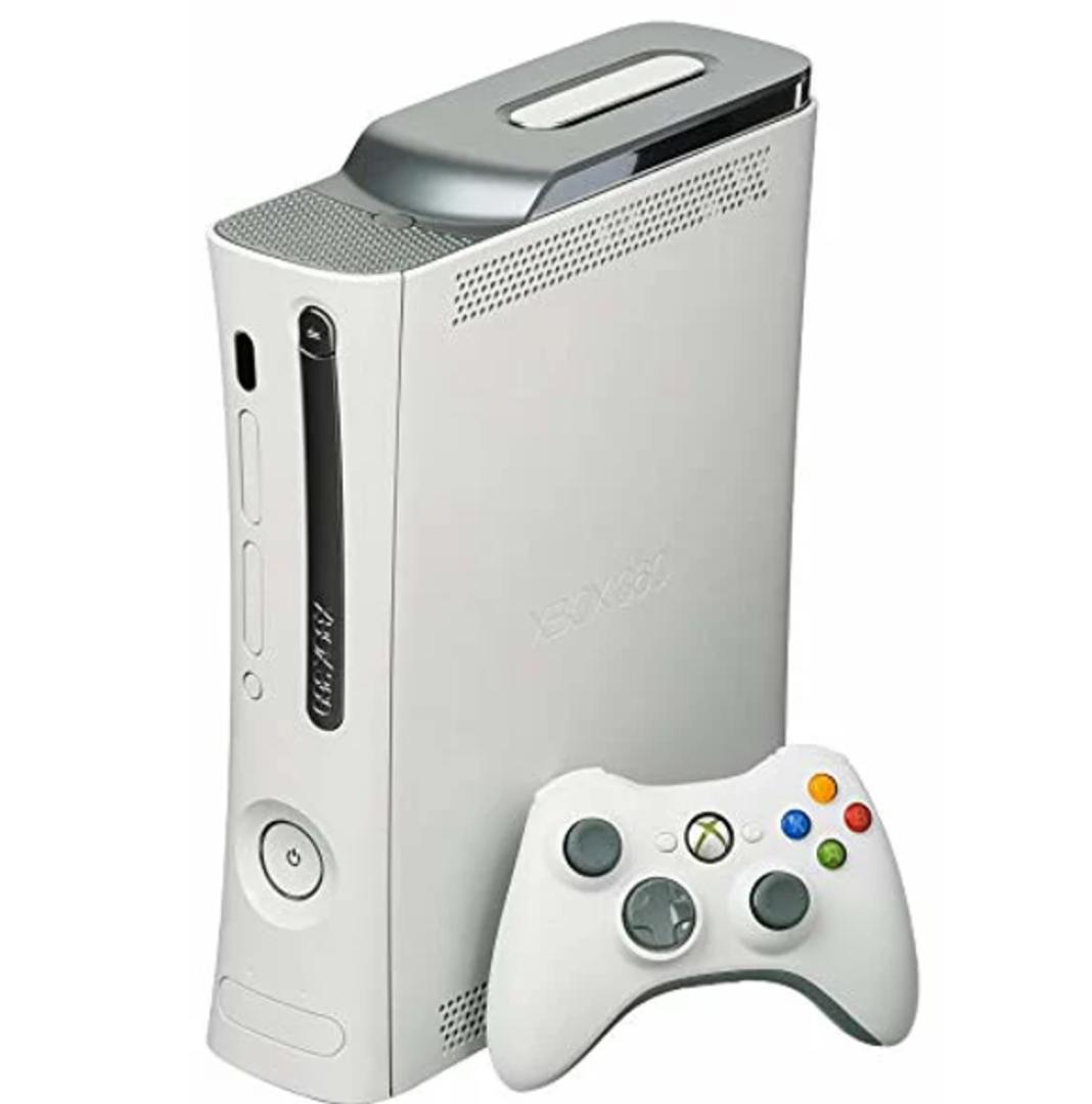 Microsoft Xbox 360 image 0