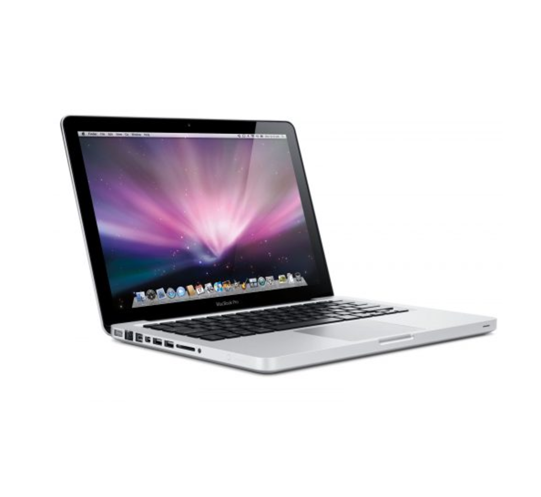Apple MacBook Pro C2D/i5 image 0