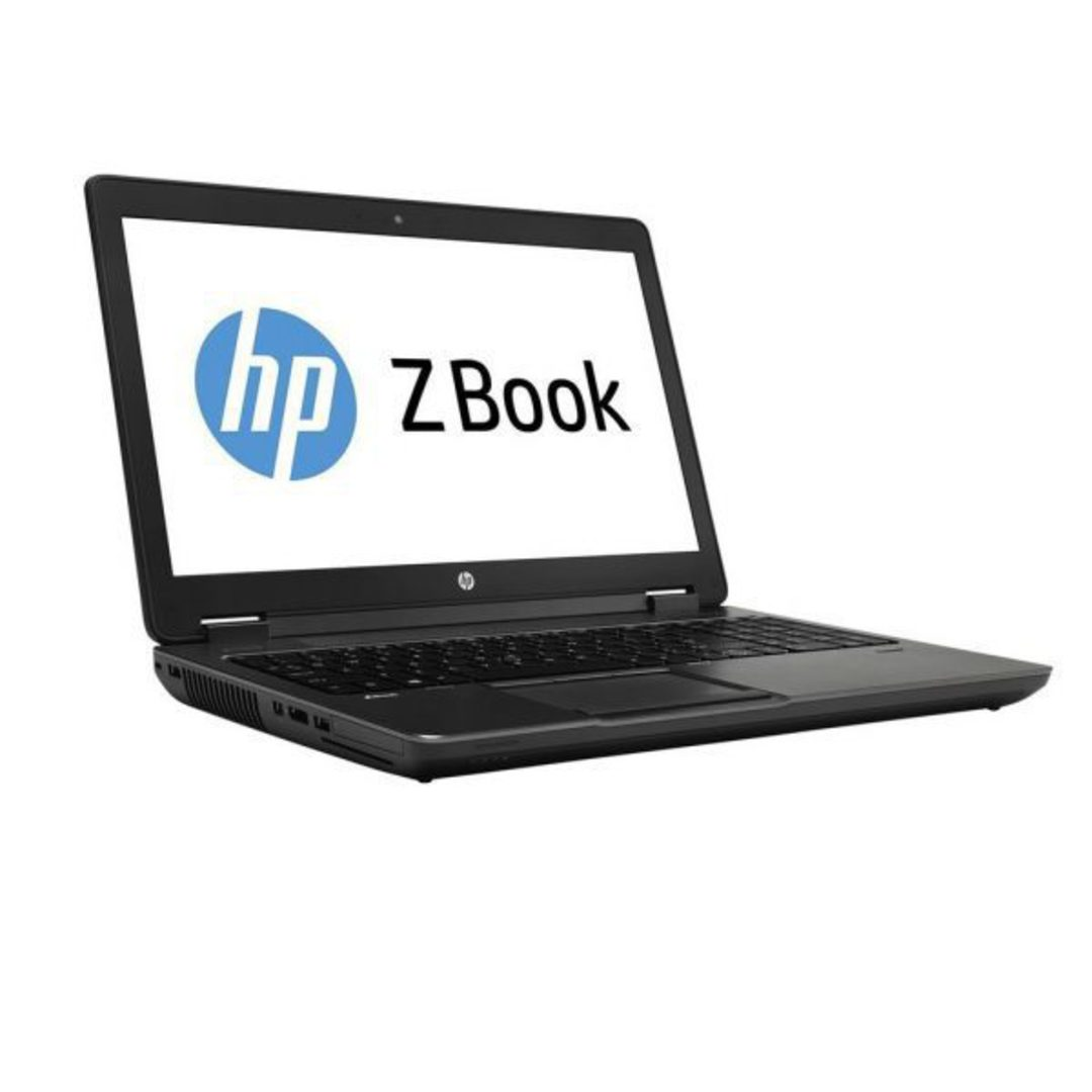 HP zBook 17 G2 image 0