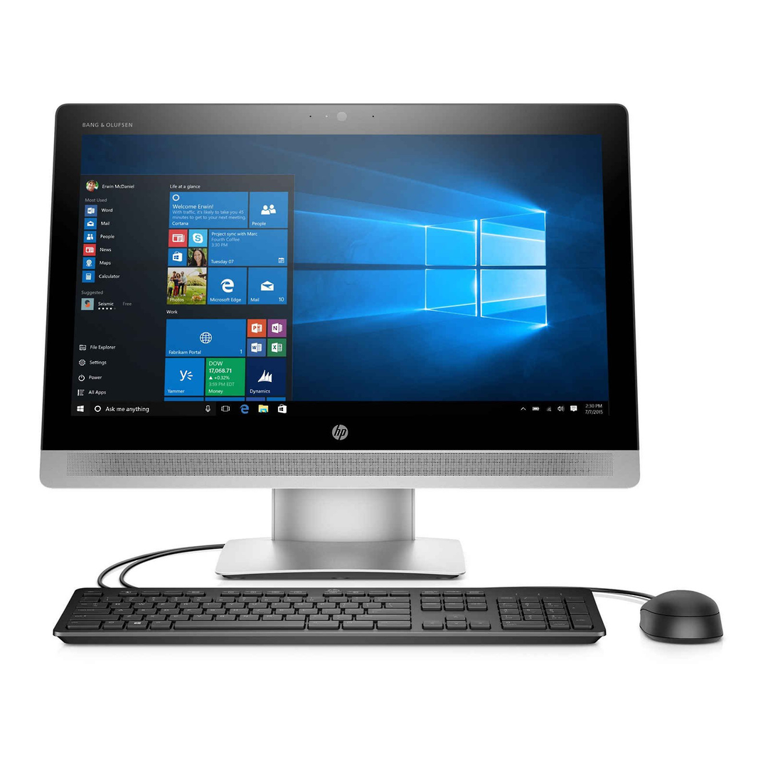 HP EliteOne 800 G1 / G2 image 0