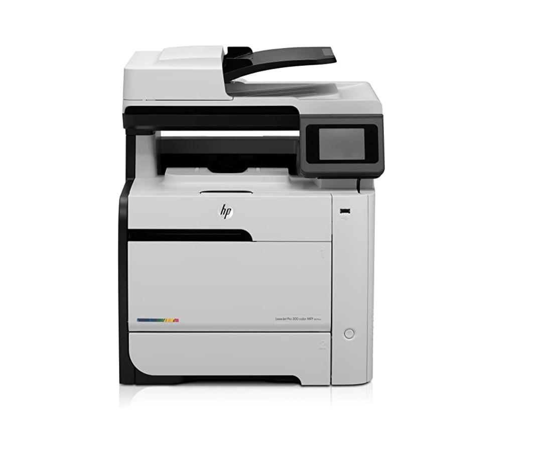 HP LaserJet 300 Pro MFP image 0
