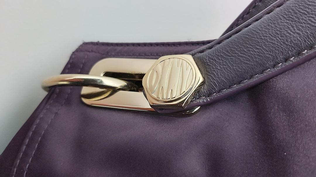 DKNY large handbag image 1