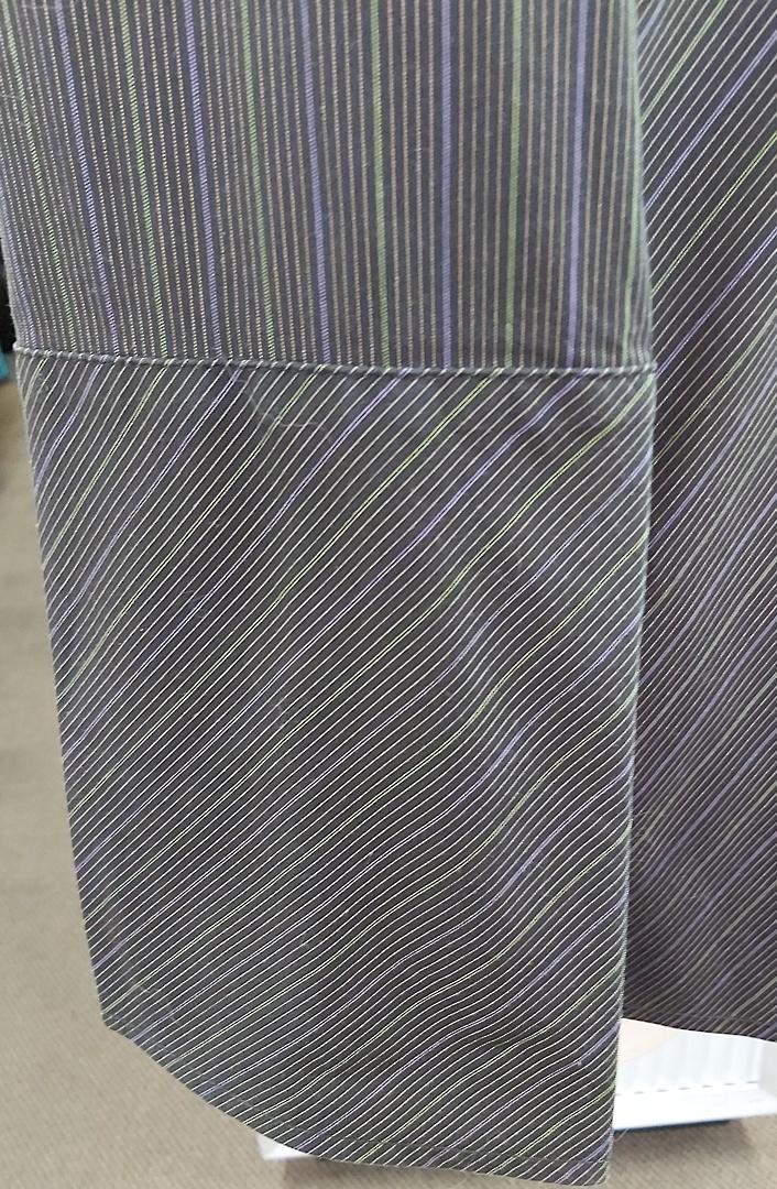 Euphoria Stripe Shirt image 2