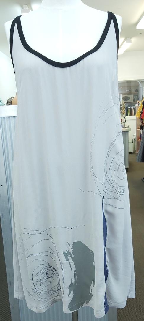 Euphoria Singlet Tunic/Dress image 0