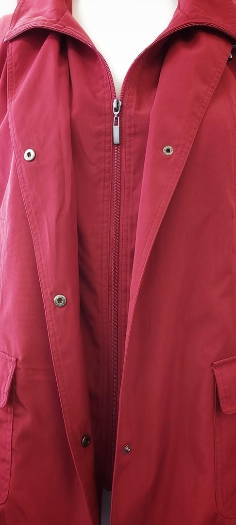 Virgo Rainwear Lined Jacket image 3