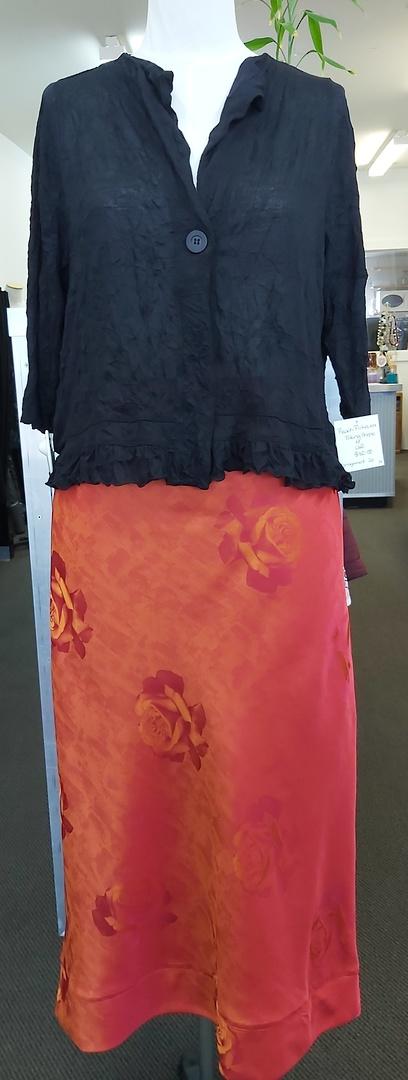 Tonic Maxi Evening Skirt image 1