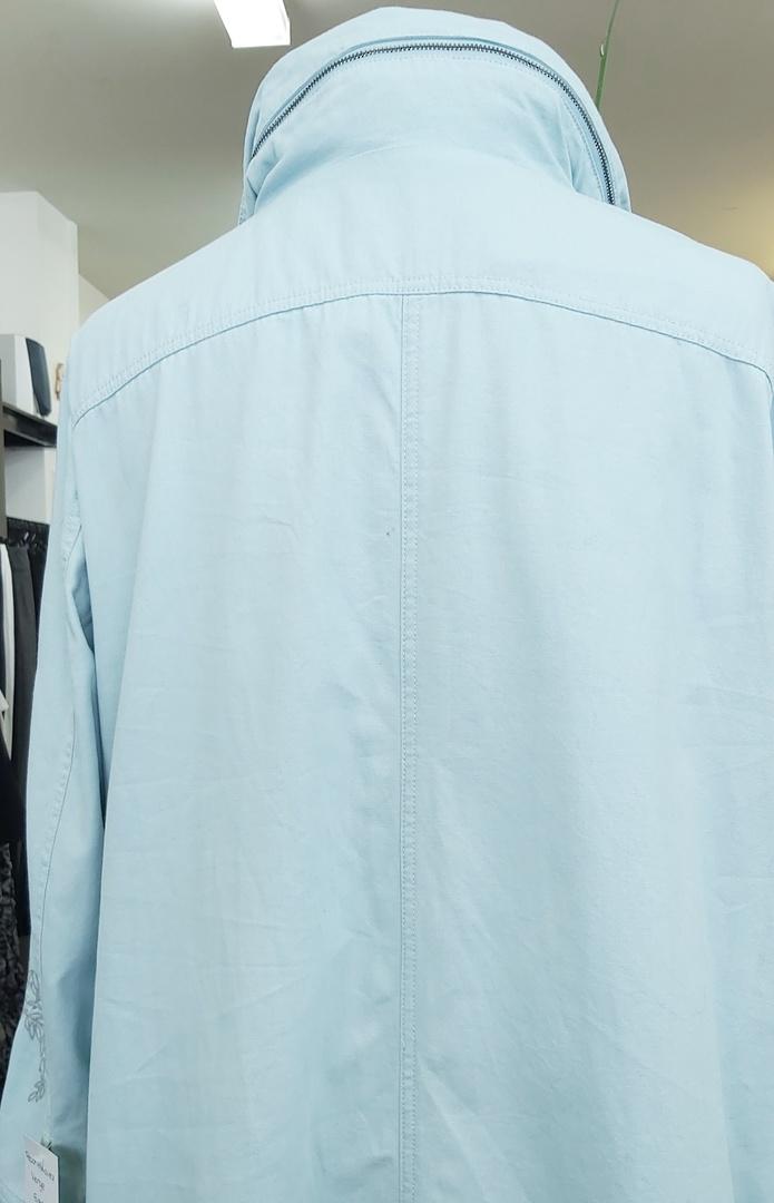 Verge Shibuya Coat image 4