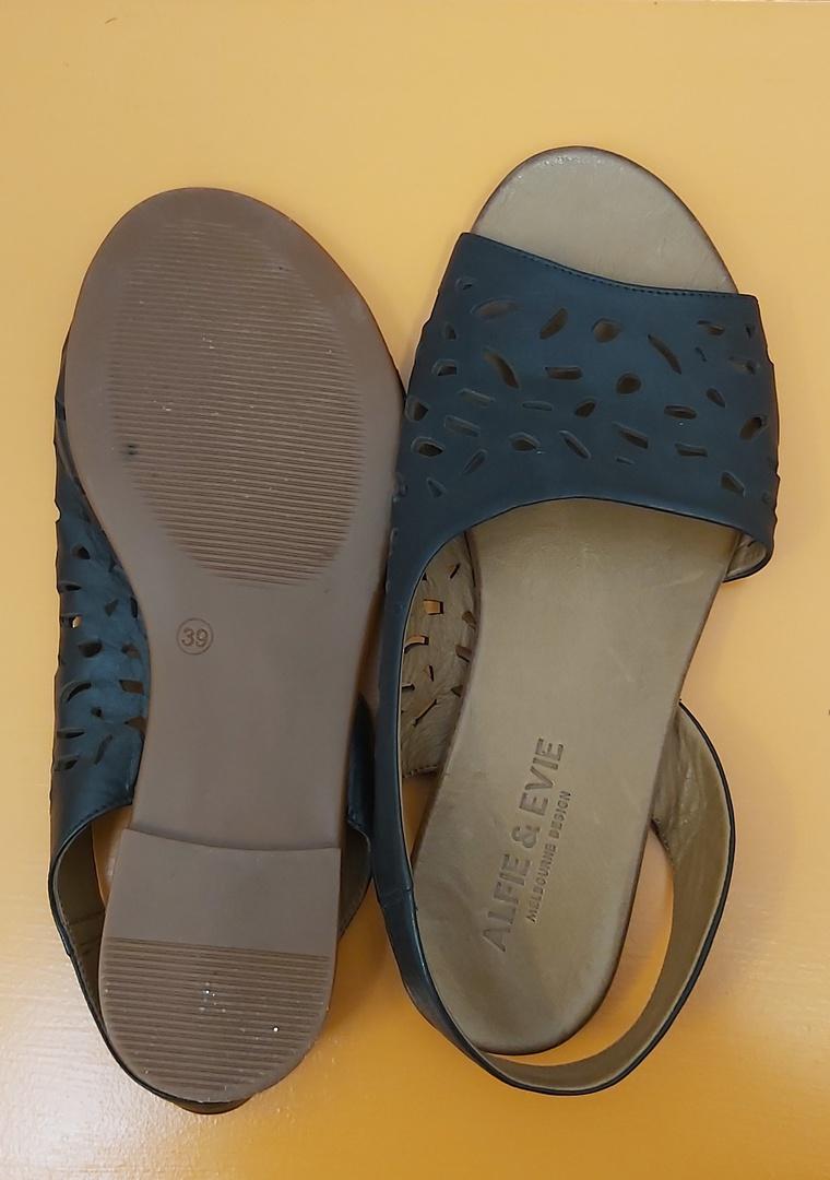 Alfie & Evie Slip On Sandal image 4