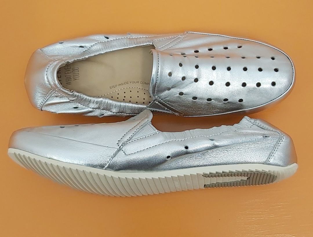 Ziera Soft Loafers image 2