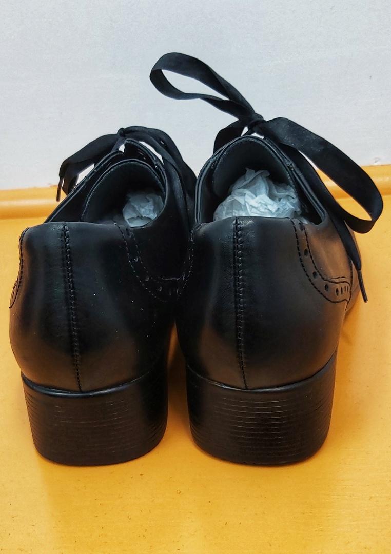 Ziera Lace Up Brogue Shoes image 2