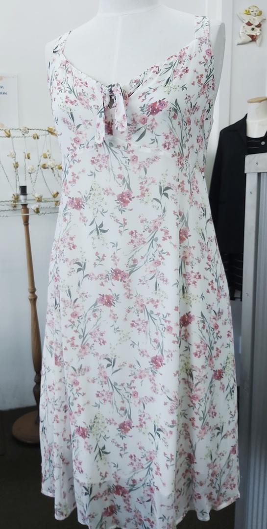 Max Print Dress image 0