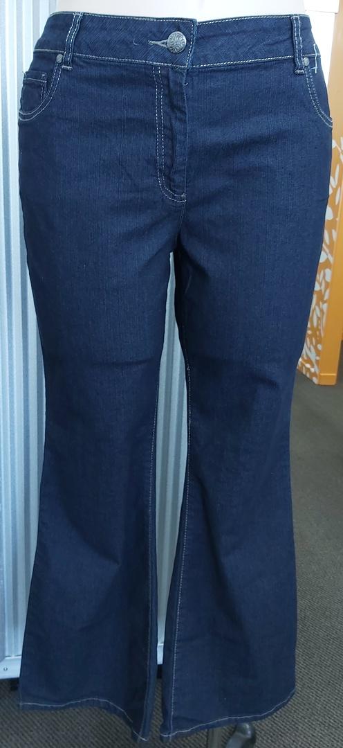 Evans (UK) Boot Leg Jeans image 0