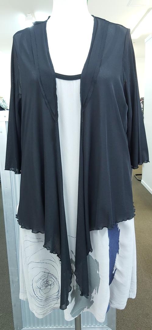 Euphoria Singlet Tunic/Dress image 2