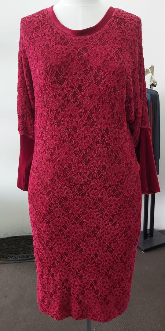 Chocolat Lace Dress image 0
