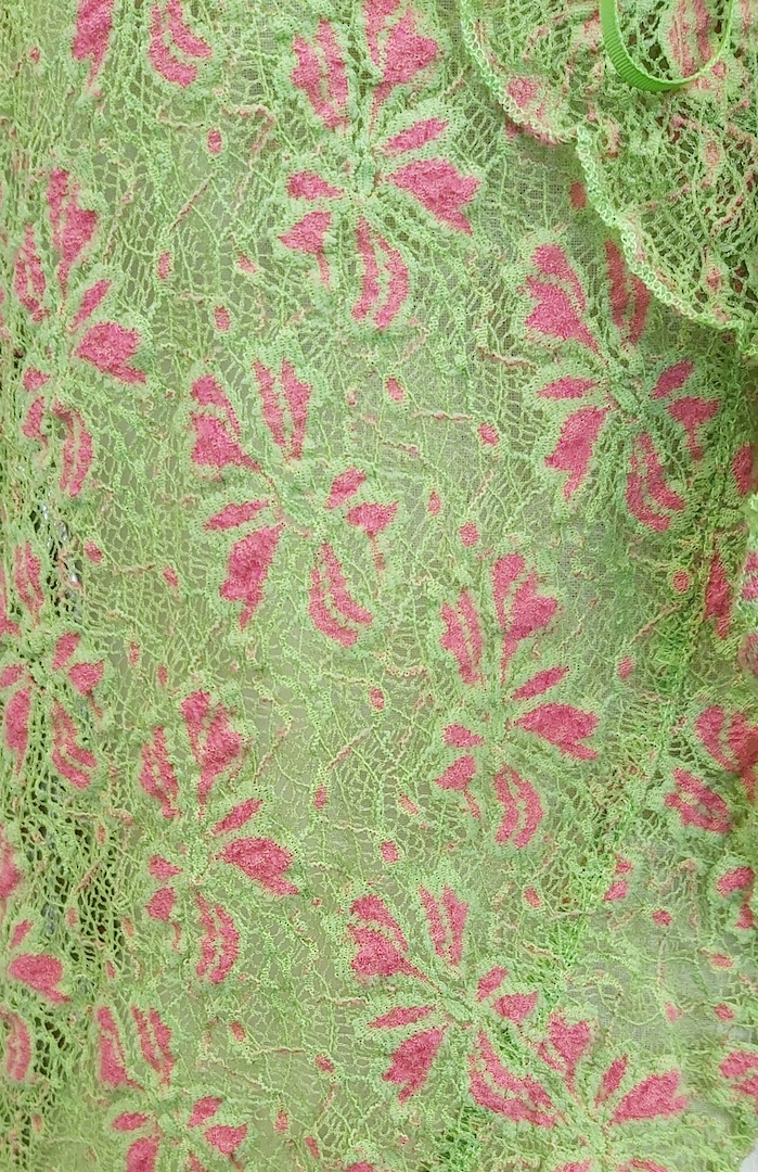 The Carpenters Daughter Lace Cardigan image 1