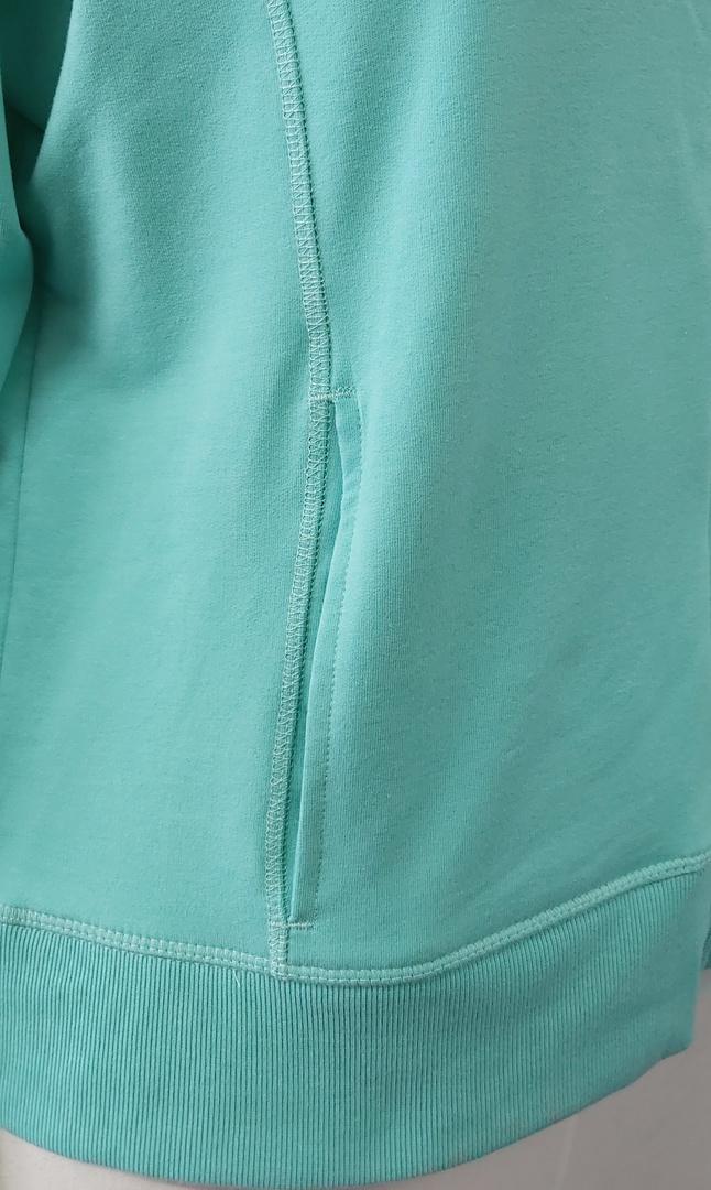 M & S Zip Hoodie image 2