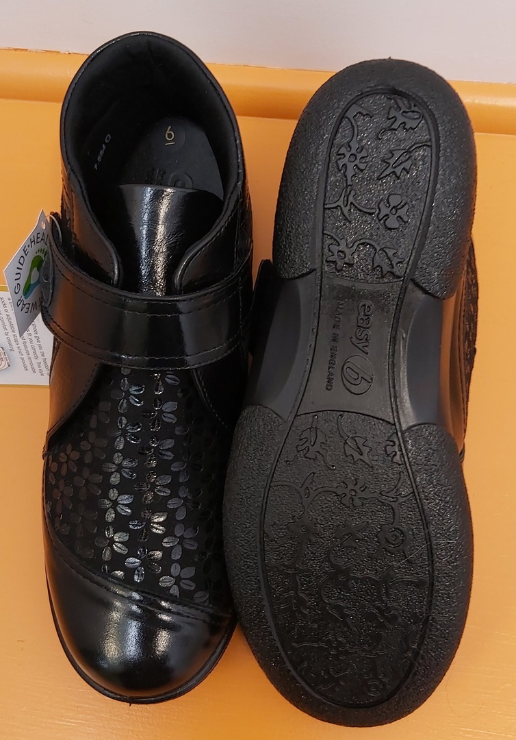 DB Shoes New Ankle Boot image 3