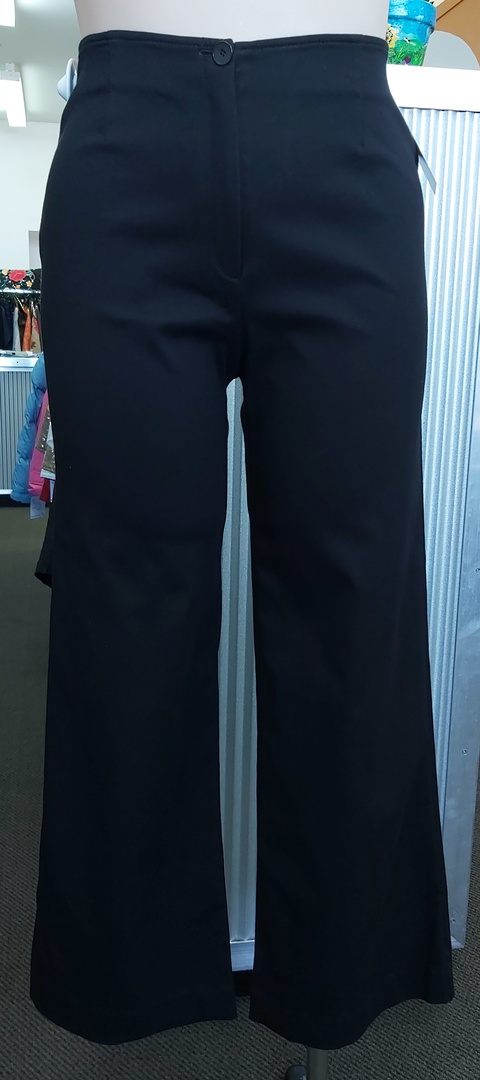 Ginger Wide Leg Dress Trousers image 0