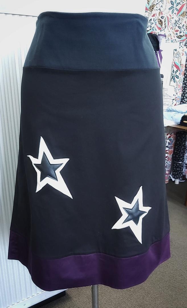 Hilary Rowley Star Skirt image 0