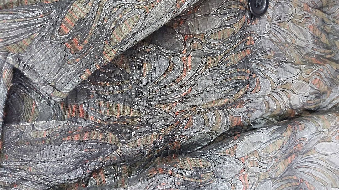 Loden Woven Fabric image 2