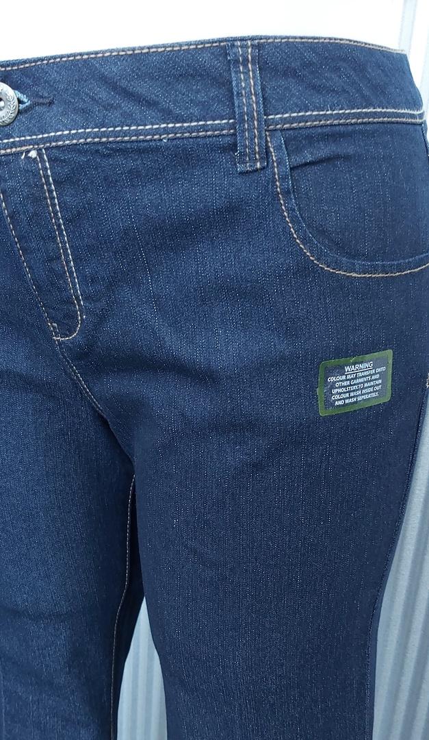 Dorothy Perkins Boot Leg Jeans image 1