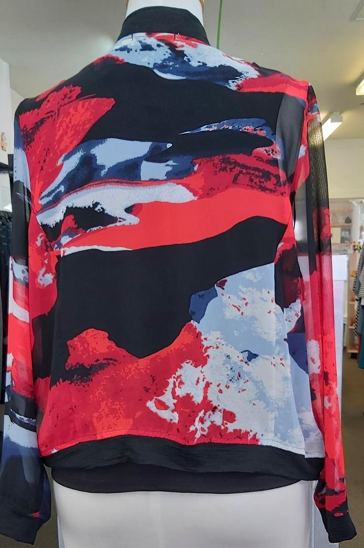 Obi Summer Bomber Jacket image 1