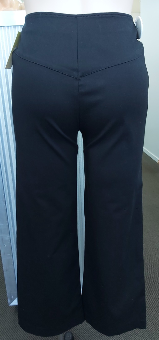 Ginger Wide Leg Dress Trousers image 1