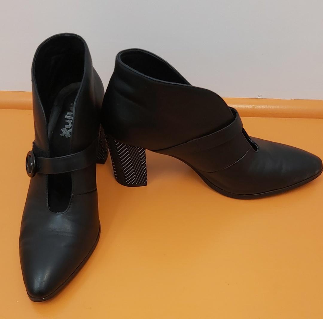Minx Black Shoes image 1
