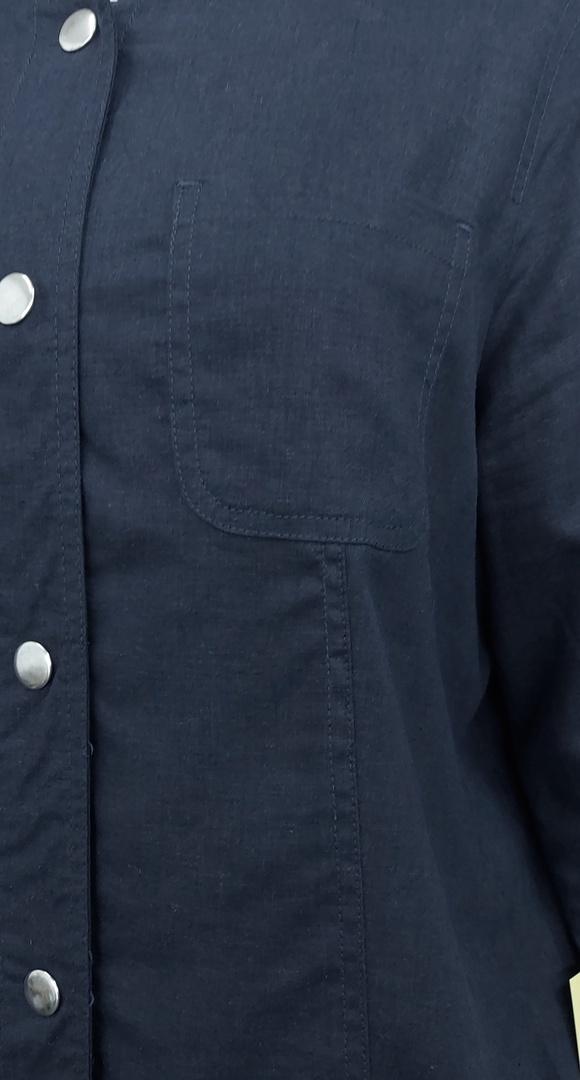 Autograph Chinese Collar Shirt image 1