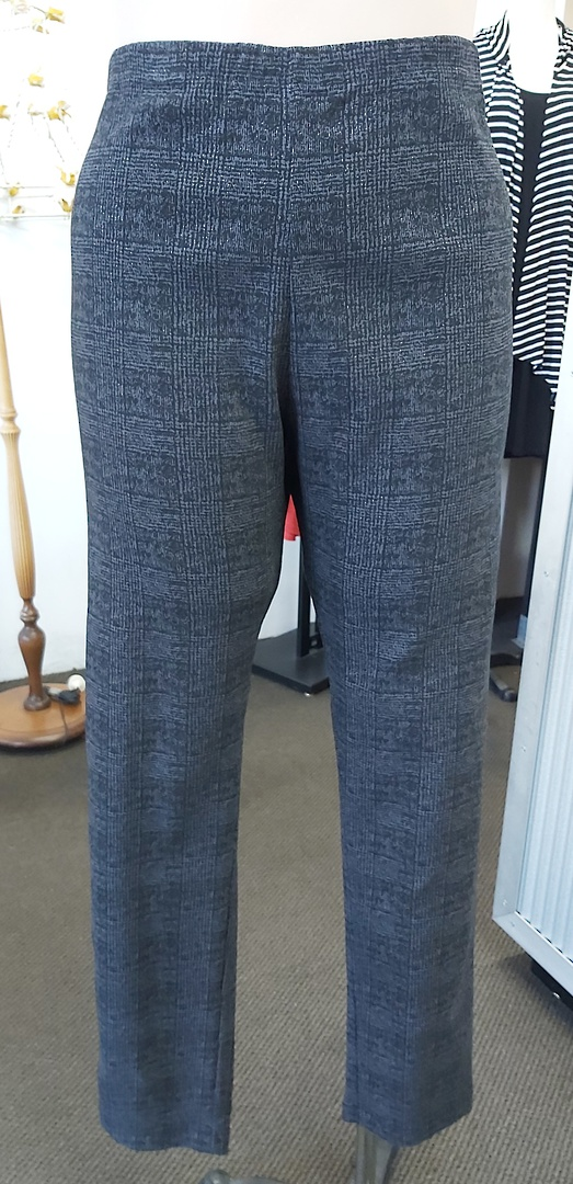 Ginger Charcoal Trousers image 0