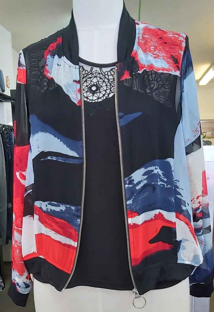 Obi Summer Bomber Jacket image 0
