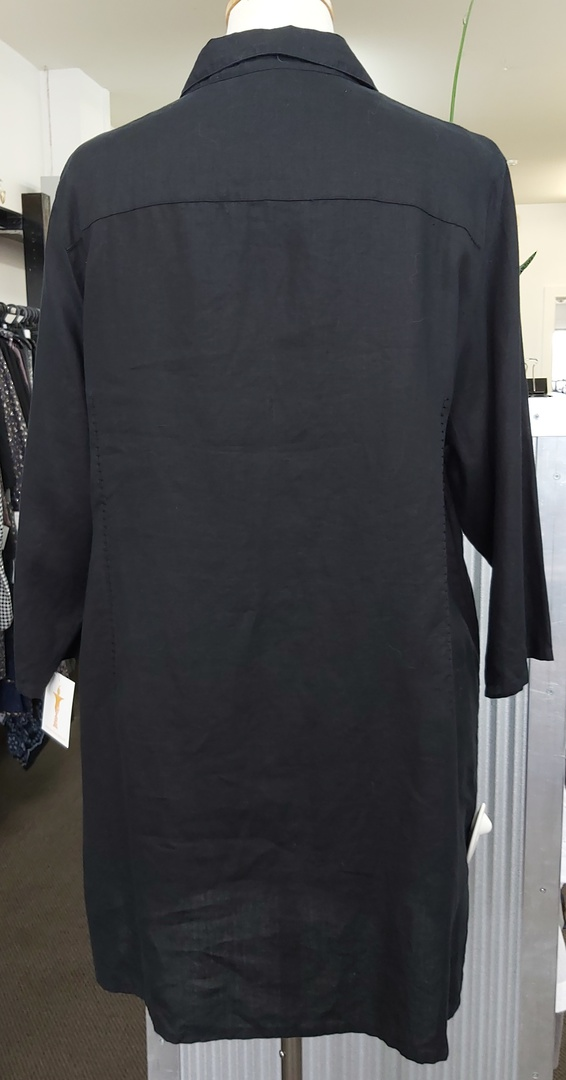 Ann Harvey Linen Shirt image 3