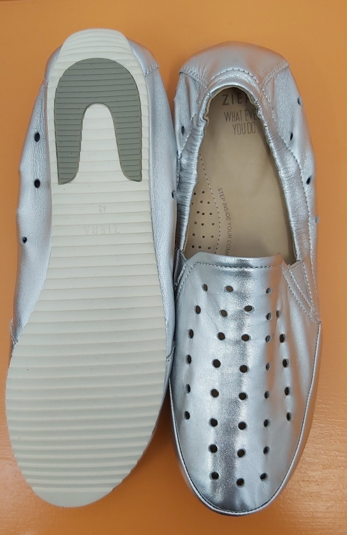 Ziera Soft Loafers image 1