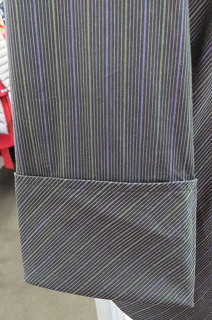 Euphoria Stripe Shirt image 1