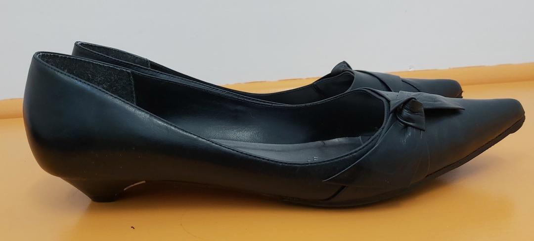 Pulp Kitten Heel Shoes image 2