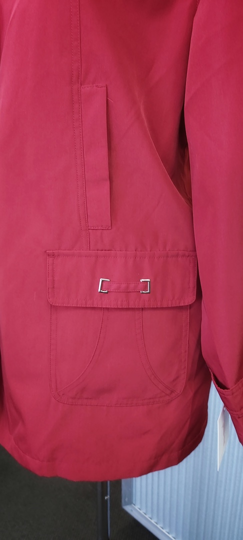 Virgo Rainwear Lined Jacket image 1