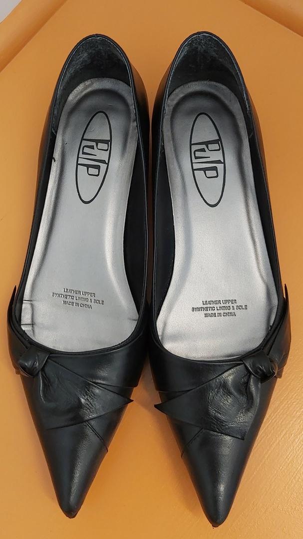 Pulp Kitten Heel Shoes image 0