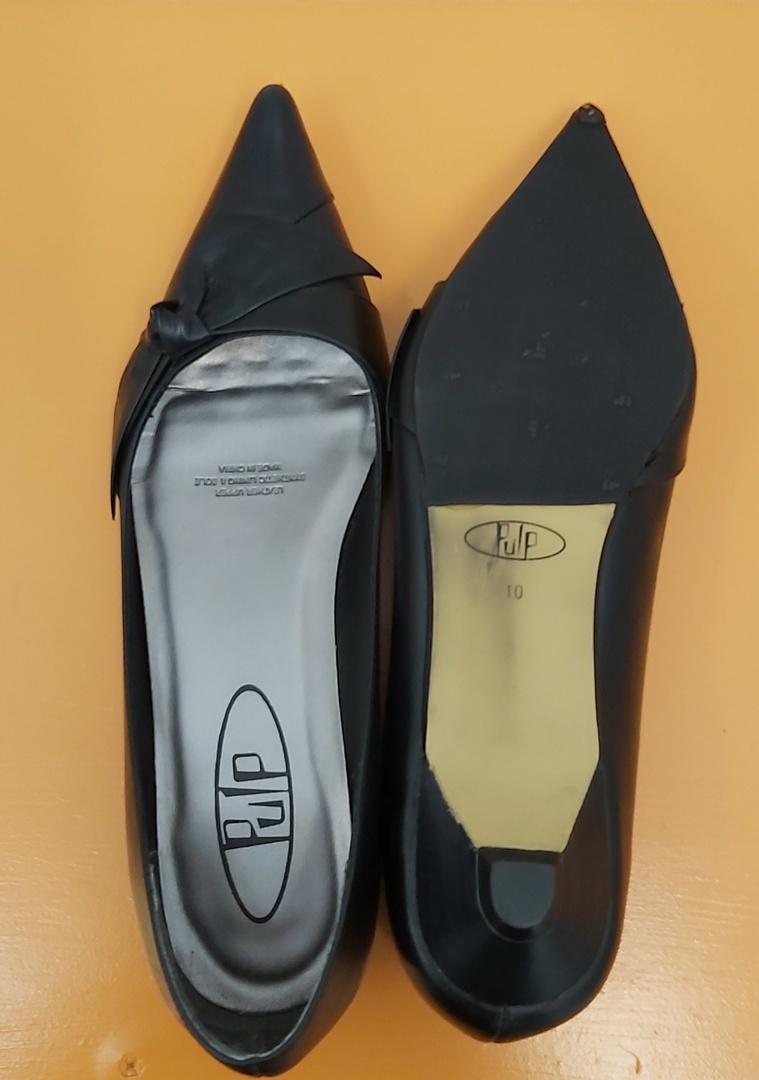 Pulp Kitten Heel Shoes image 1