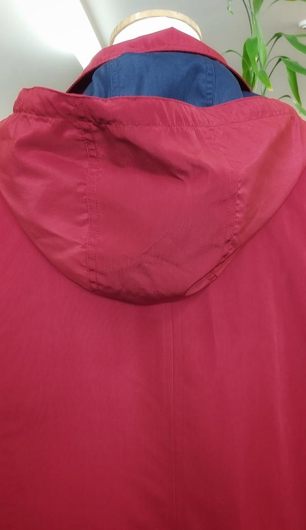 Virgo Rainwear Lined Jacket image 2