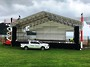 For Hire - Keder Roof System and Stage