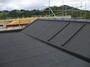 Waterproofing - Waterproofing Systems Two Layer Torch On