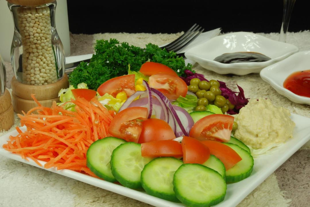 Garden Salad image 0
