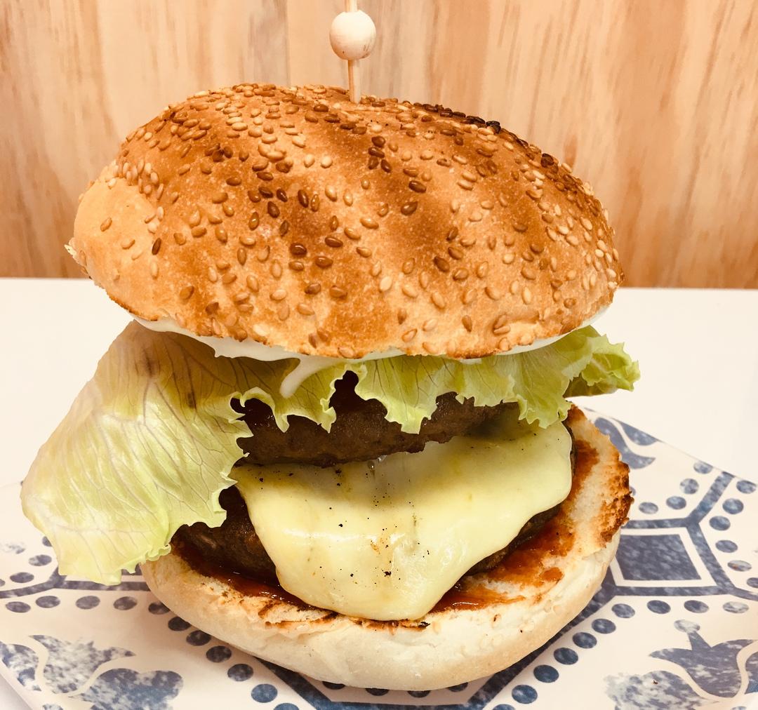Boss Burger image 0