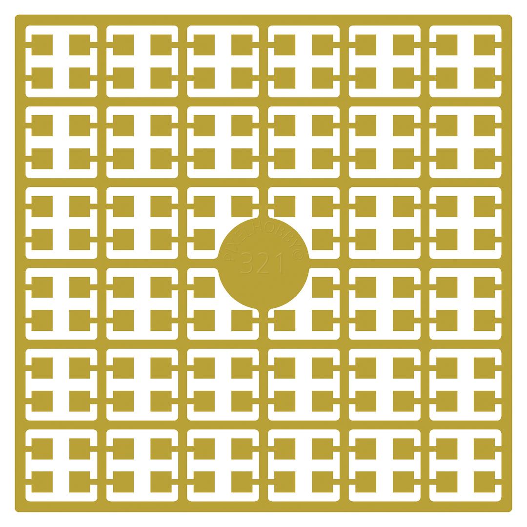 Pixel Square Colour 321 image 0