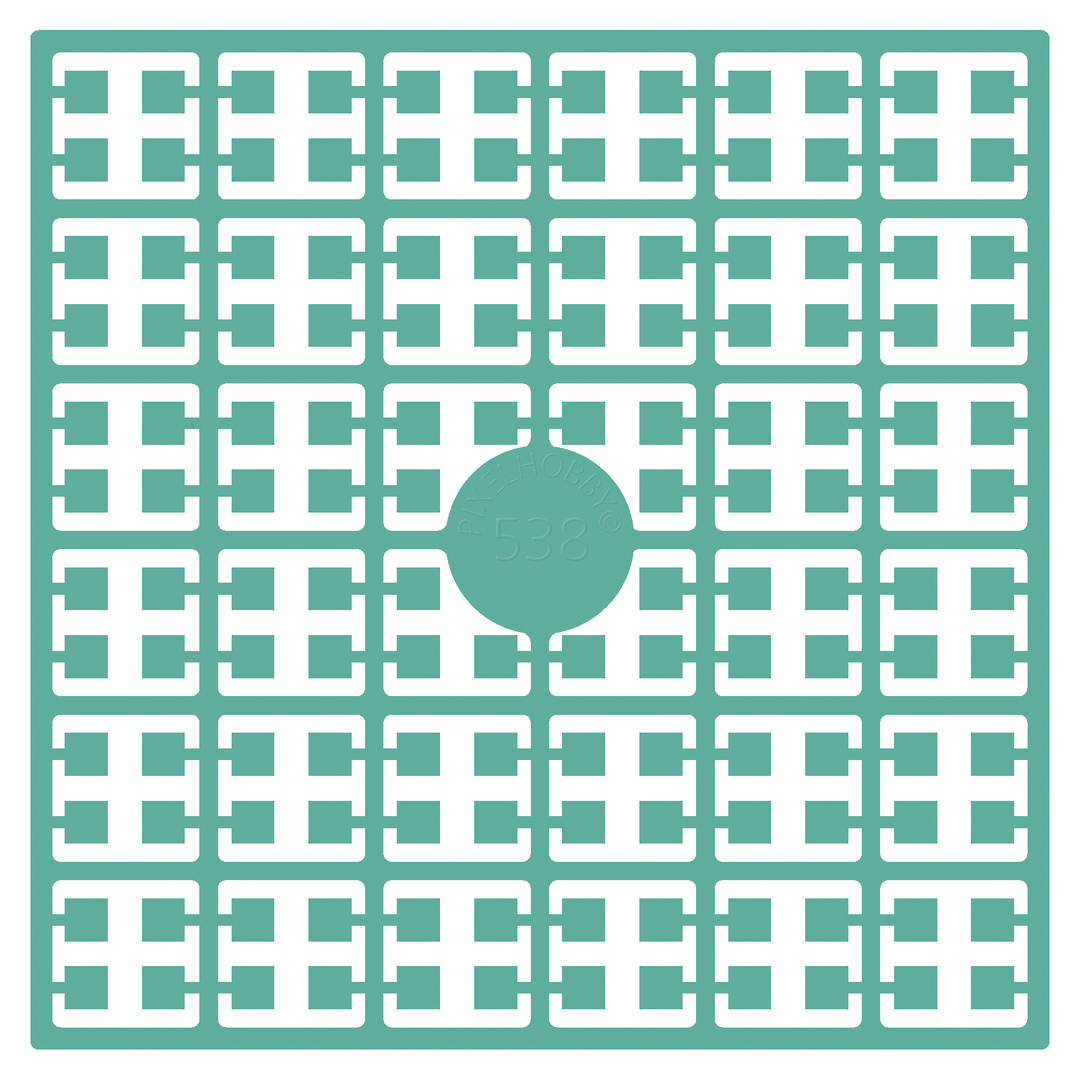 PixelHobby Square Colour 538 image 0