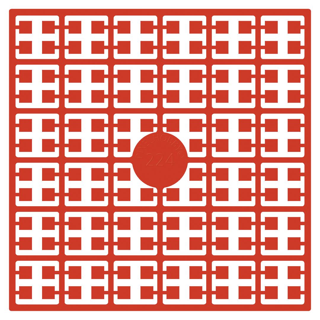 Pixel Square Colour 224 image 0