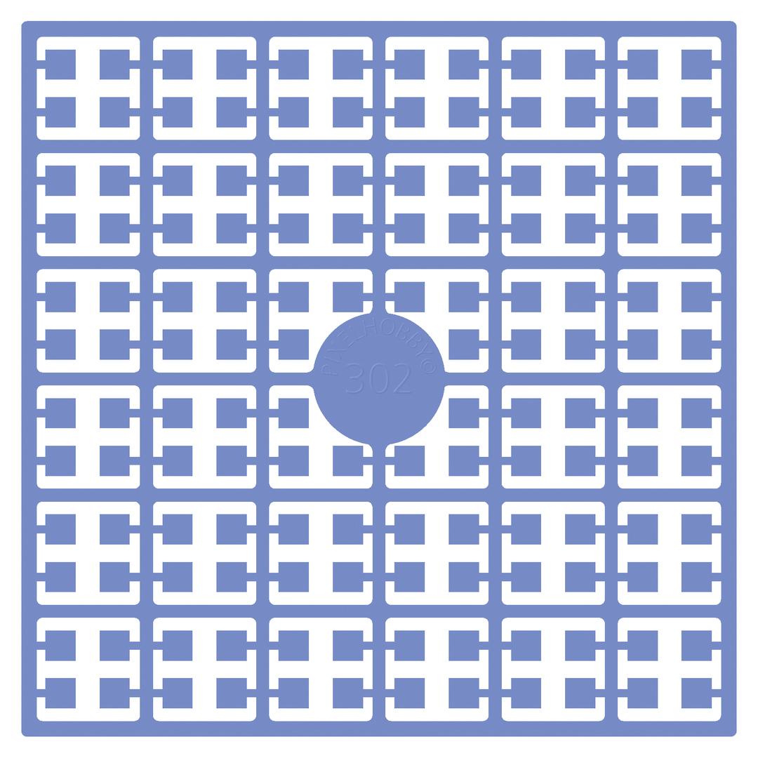 Pixel Square Colour 302 image 0