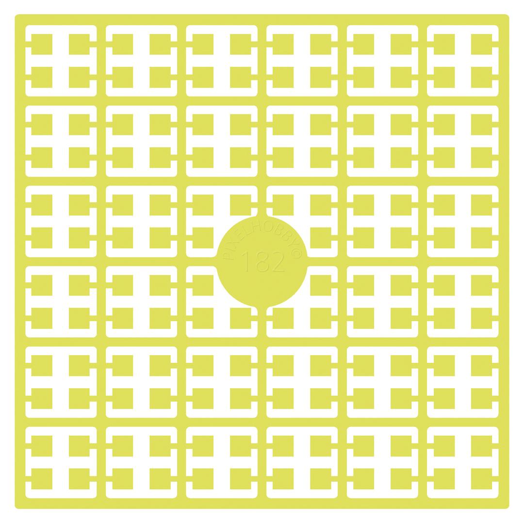 Pixel Square Colour 182 image 0