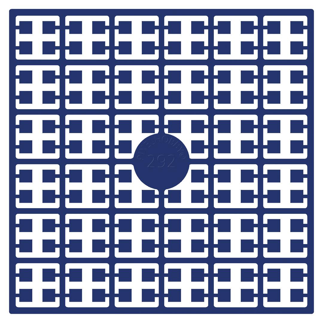 Pixel Square Colour 292 image 0